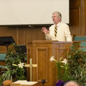 Pastor David Tyra